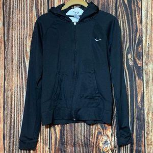 ⛱ Nike Zip Up